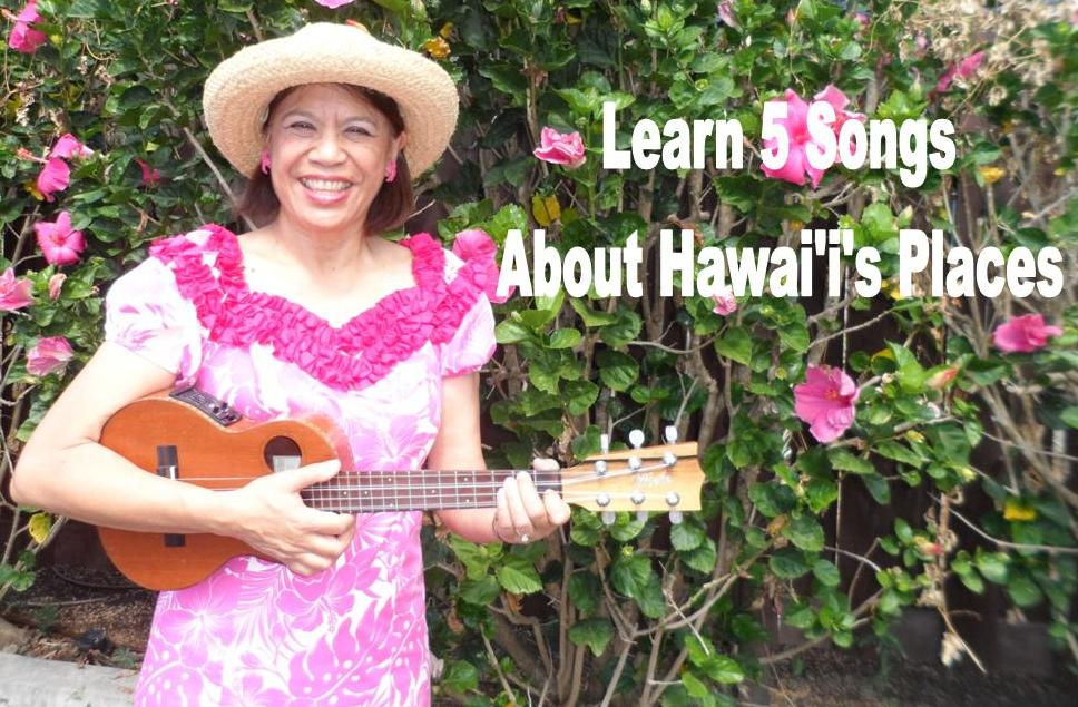 5 Songs About Hawaiis Places