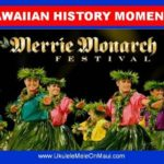 Hawaiian history moment