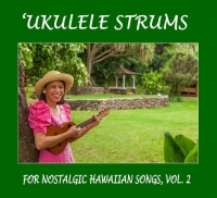 Nostalgic Hawaiian Songs Volume Two