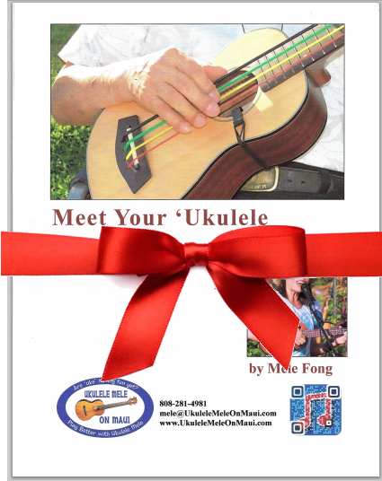 Meet Your Ukulele