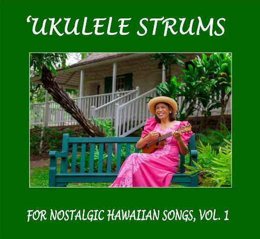 Hawaiian Songs Vol 1
