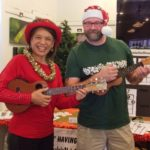 Ukulele Strumming Workshop