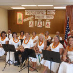 Maui Ukulele Pops Band