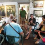 Ukulele Workshops